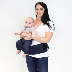 Detachable hip seat, detachable hip seat carrier, hip seat carry, hip seat carrier