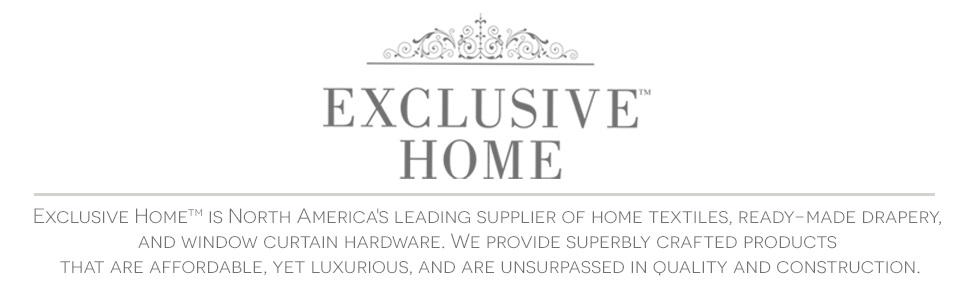 exclusive home, exclusive home curtains, curtains, drapes, curtain panels