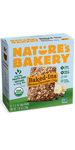 Baked Ins