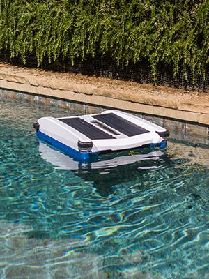 Amazon.com: Solar Breeze - Limpiador automático piscina NX ...