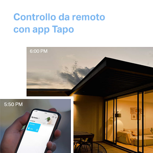 Tapo L510E, lampadina smart, tp-link, smart home, wi-fi