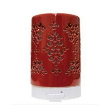 Tapestry Red Ultrasonic Diffuser