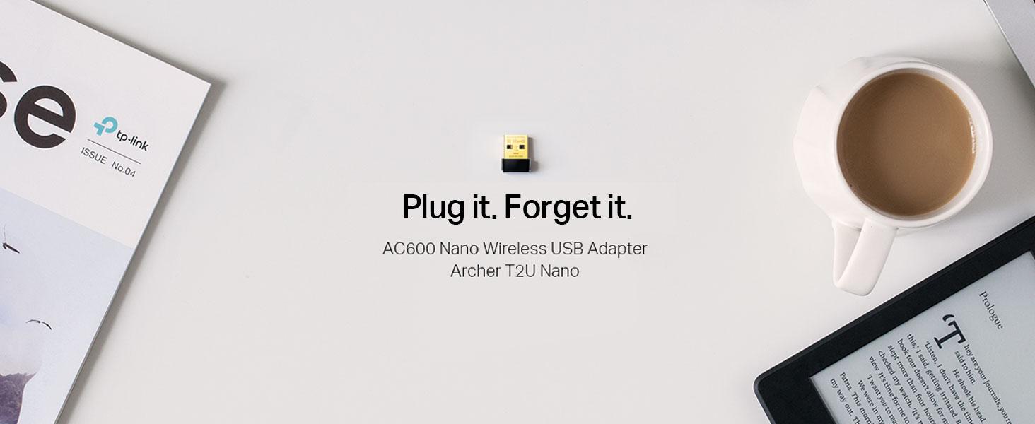 Archer T2U Nano