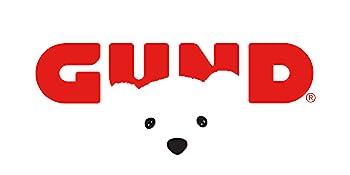 GUND Bear Head Logo
