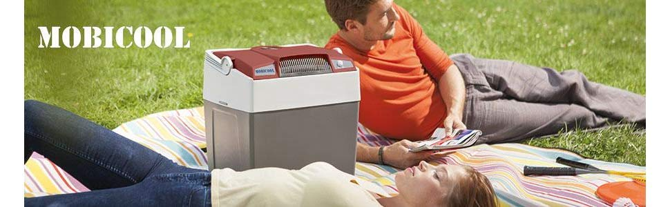 mobicool, g, frigo, portatile, termoelettrico