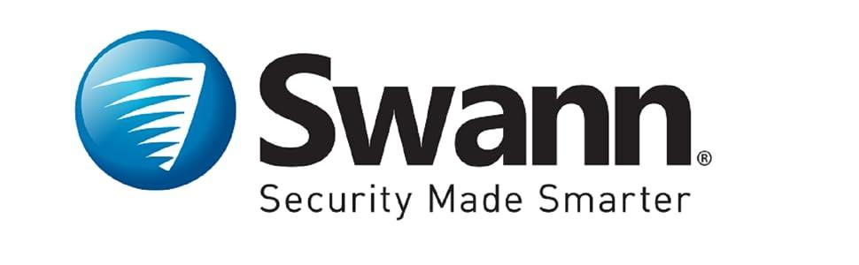 Swann CCTV Enforcer Cámaras de Seguridad analógicas 4K: Amazon.es: Electrónica