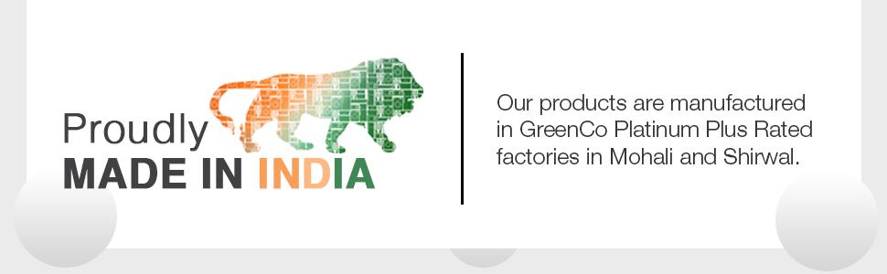 Made i India
