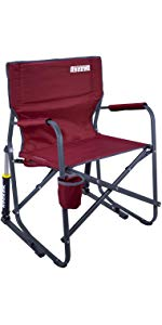 Amazon Com Gci Outdoor Pico Compact Folding Camp Chair