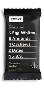 chocolate protein, protein bar, rxbar, rxbars, protein bars, health bar, protein