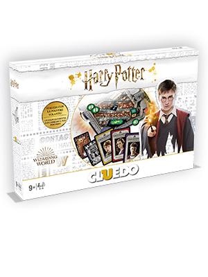 harry potter, cluedo, hasbro, regali, gioco da tavolo, giochi, presente, gioco da viaggio