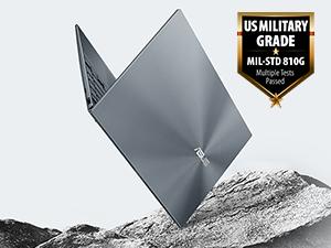 Military-Grade Durability