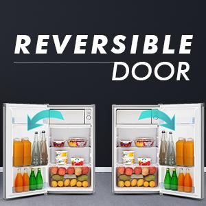 Reversible Door