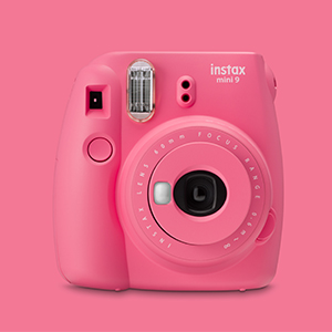 Instant camera specifications