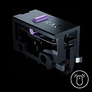 Razer Viper Ultimate れいざー ばいぱー アルティメイト Hyper Wireless ハイパー ワイヤレス 無線