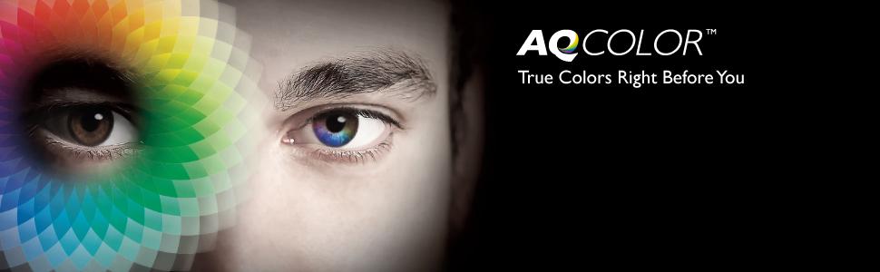 AQCOLOR Technology