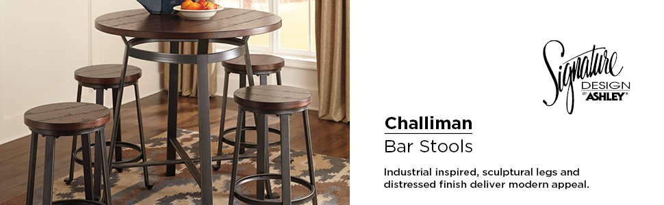 Amazon Com Ashley Furniture Signature Design Challiman