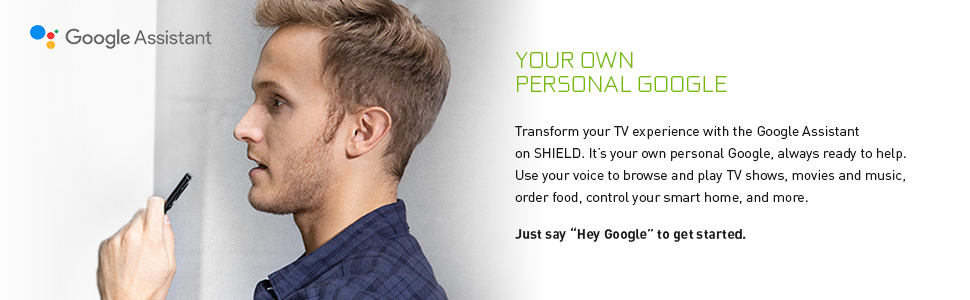 Your Own Personal Google.