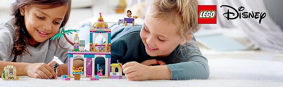 LEGO, toys, girls