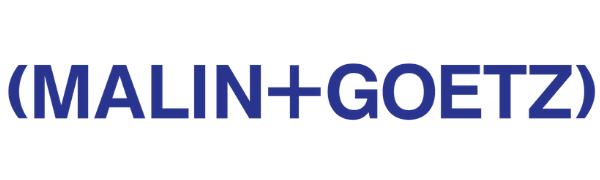 Malin and Goetz company logo