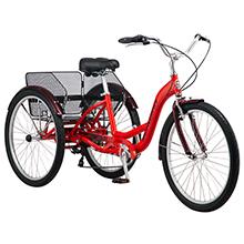 Meridian 7-Speed Trike