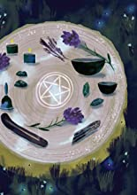 Practical magic a beginners guide to crystals horoscopes practical magic a beginners guide to crystals horoscopes psychics and spells fandeluxe Image collections