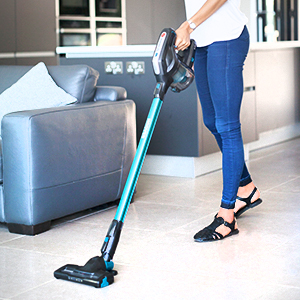 Hoover HF18CPT | Upright Stick Vacuum