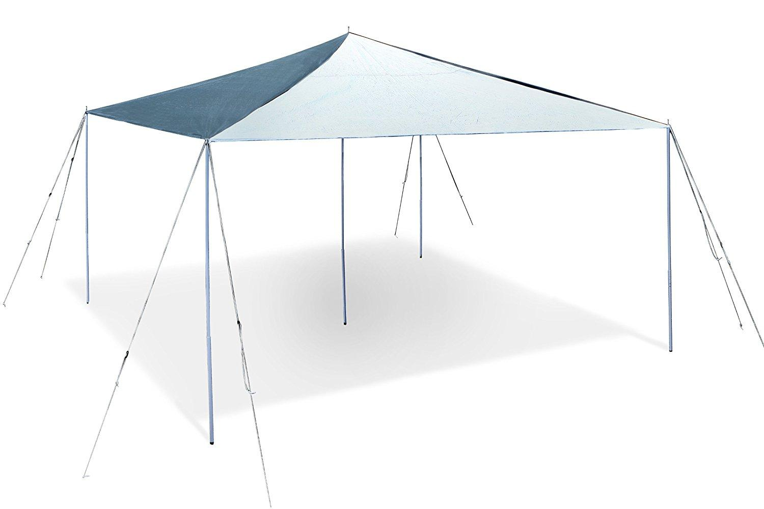 Amazon Com Stansport 717 B Dining Canopy Shelter 12 X