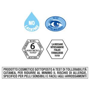 test specifici Prodotti HELAN