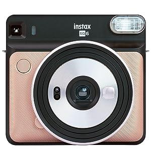 Fujifilm Instax Sq 6 Ex D Instant Camera Camera Photo