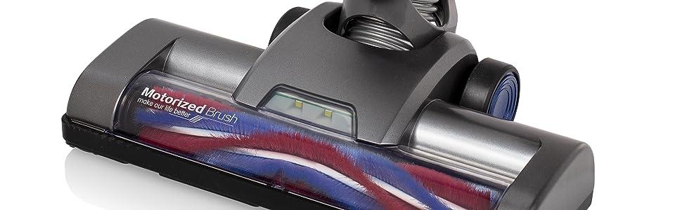 Princess 339490 Escoba Rapido Aspirador, Vertical, sin Cables ...