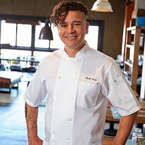 Amazon.com: Chef Works Volnay, chamarra básica de ...