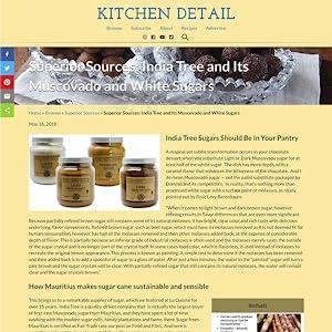 Nancy Pollard Kitchen Detail La Cuisine A Cook's Resource