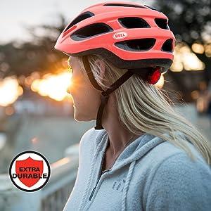 Connect Durable Bike Helmet