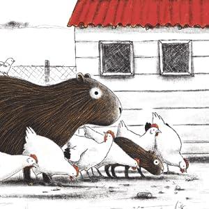 The Capybaras: Soderguit, Alfredo, Soderguit, Alfredo: 9781771647823:  Amazon.com: Books