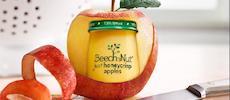Beech-Nut Organic Pouch