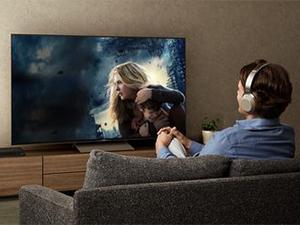 Privat fernsehen mit Kopfhörern UBP-X800M2