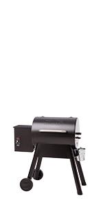 traeger, traeger grill, pellet grill, Bronson 20