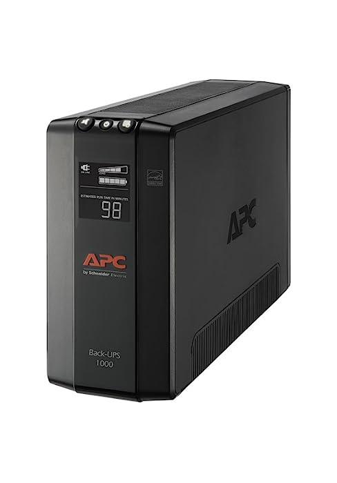 Back-UPS Pro BX1000M