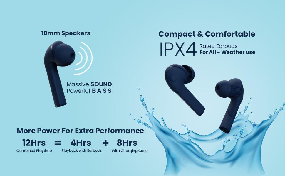 TWS Headphones