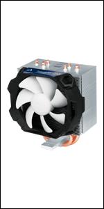 Ventola CPU
