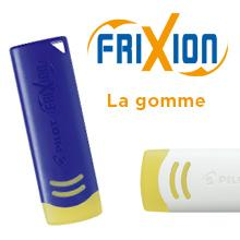 Gomme FriXion