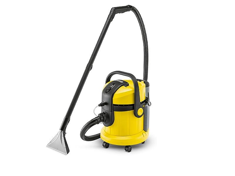 Kärcher SE 4002 - Lava-aspirador, 2 en 1 Pulverización y ...