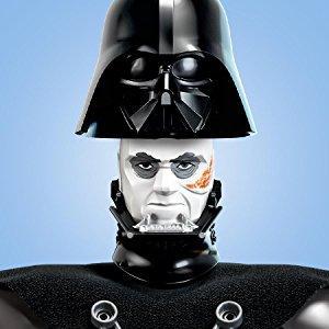 Lego star wars dark vador 75534 jeu de construction jeux et jouets - Visage de dark vador ...