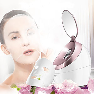 proffesional facial steamer