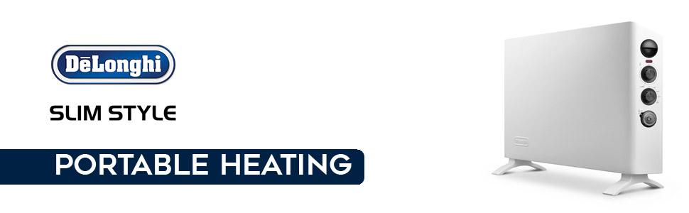 column heater; HSX3324FTS; delonghi; convection heater