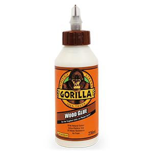 Gorilla Hout Lijm 236ml