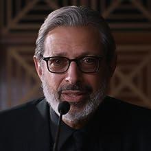 Dr Ian Malcom