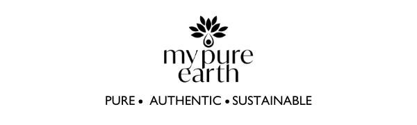 My Pure Earth Authentic Sustainable MYPUREEARTH