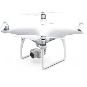 DJI Phantom 4 Pro V2.0, Inteligencia visionaria, Camera de 20 MP ...