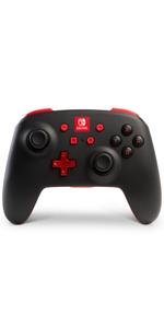 PowerA Enhanced Wireless Controller for Nintendo Switch - Princess ...